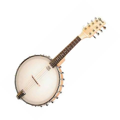 Banjos & Mandolins